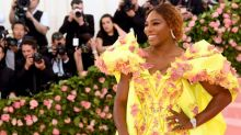 Serena Williams has designed a dress to fit every woman's body shape