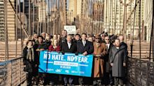 New York Governor Pledges $45 Million To Protect Religious Facilities From Hate