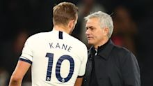 Mourinho promised to turn Kane into a 'movie star of football' in first meeting at Tottenham