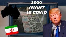 2020 année Covid? Pas seulement, souvenez-vous