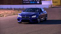 BMW's M6 Gran Coupe: Going fast in a four-door