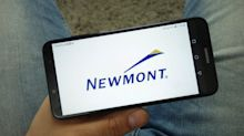 Newmont Mining Should Ride Higher With Gold Prices