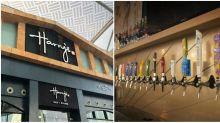 Harry's lands on Sentosa with 32 drinks on tap, games, live rock