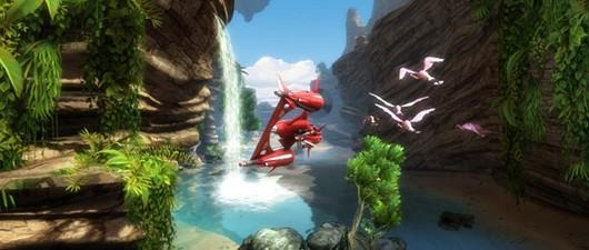 Sine Mora review: A shmup in time
