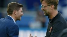 Steven Gerrard backs Liverpool to win Premier League title with Jurgen Klopp before he takes Anfield hotseat