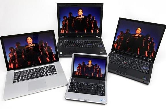 Laptop display comparison awards top marks to Lenovo