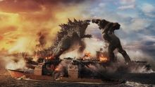 Godzilla vs. Kong review: Pure, ridiculous fun