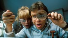 80s icon Rick Moranis coming out of retirement for 'Honey, I Shrunk The Kids' sequel
