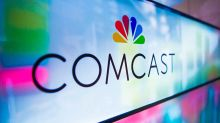 Comcast Rallies After Launching Sky Bid, Did CFO Drop Hint On Fox Bid?