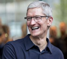 Apple CEO Tim Cook wants Congress to rein in data brokers