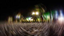 La nueva ilusión óptica que se hizo viral: parece un concierto nocturno, pero en realidad es una...