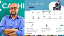 Indians Are Buying More Preowned Smartphones Than Ever Before: Q&A With Cashify