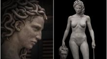 Medusa Statue Holding Perseus' Severed Head to Honour #MeToo Movement is What India May Need