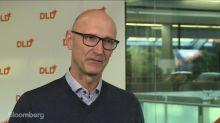 Deutsche Telekom CEO Touts 5G Mobile `Revolution' for Services