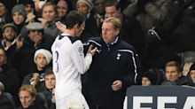 Tottenham need Bale's magic – Redknapp