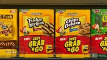 Kellogg News: K Stock Slips on Keebler Sale