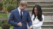 Le prince Harry et Meghan Markle : retour sur leur histoire d'amour royale
