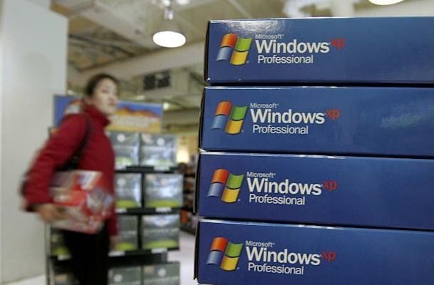 Microsoft won't leave XP out of today's major Internet Explorer security update