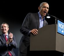 Obama makes a plea to Virginians and signals a way forward for Democrats