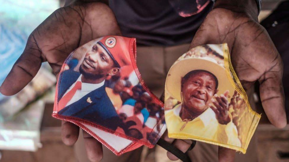 lucky sports betting uganda elections