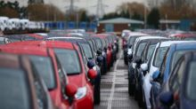 Ford offers £2,000 car scrappage deal for pre-2010 cars