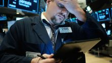 Black Thursday: Dow Suffers Biggest Point Drop Ever, as Disney and Apple Fall Hard