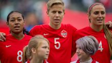 Canadian WNT player Rebecca Quinn comes out as transgender