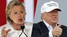 Clinton's primetime soap opera reaches its finale