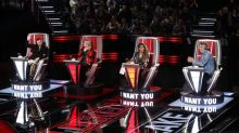 People are freaking out over how much this 'The Voice' contestant looks like Ben Affleck