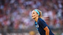 Olympian Julie Ertz's Go-To Green Smoothie Recipe and Beauty Routine