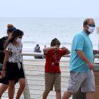 Coronavirus cases near 3 million in U.S. with 131,000 deaths