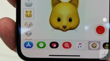Apple sued for alleged trademark infringement tied to animoji feature on iPhone X