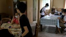Singapore offers 'pandemic baby bonus' to boost births