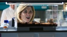 'Arachnids in the UK' recap: Spiders invade Sheffield in a scary, funny 'Doctor Who' romp