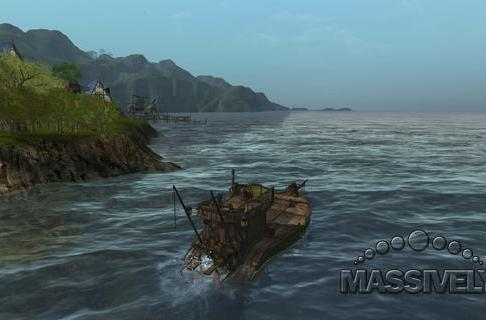 Some of ArcheAge's servers are back online this morning