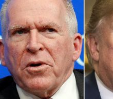 Ex-CIA Boss John Brennan Tears Into Donald Trump Over Andrew McCabe Firing