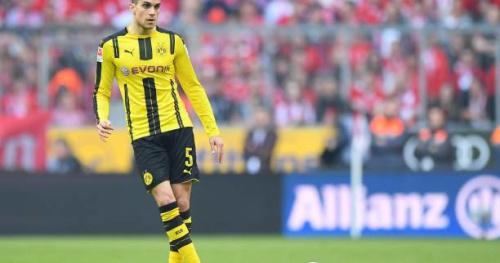 Foot - ALL - Dortmund - Marc Bartra a quitté l'hôpital