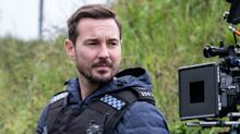 First look at Line of Duty's Martin Compston in new BBC thriller The Nest