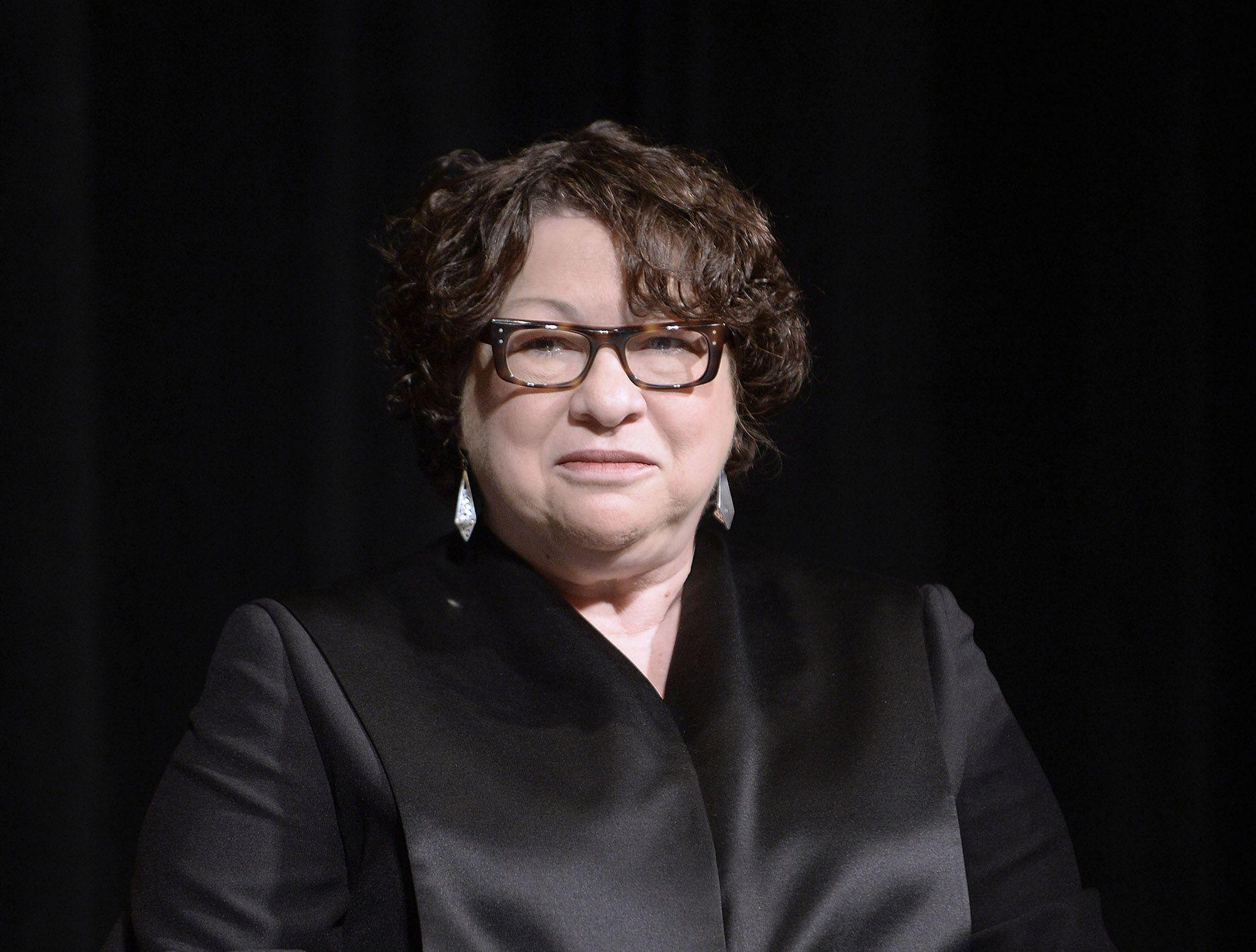 Sotomayor's Scathing 'Public Charge' Dissent Lights Up Twitter