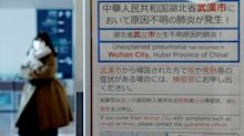 Wuhan virus outbreak: MOH to expand temperature screening at Changi Airport to all flights from China