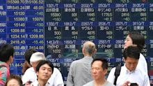 Asia markets closed mix after Wall Street rally on tax reform hopes