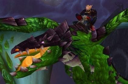 The long wait for a Green Proto-drake