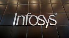 India's Infosys raises revenue guidance, but third-quarter profit misses estimate