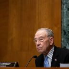 Republican Senator Grassley to skip party's convention due to virus concerns