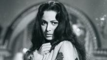 Actresses who played nautch girls in Hindi films