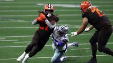 Week 4 takeaways: The Browns have found their identity