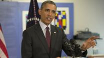 Obama: Ukraine Can Be Friend of the West, Russia