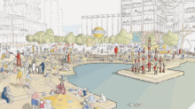 Quayside: Alphabet pushes for a smart city that would run on data