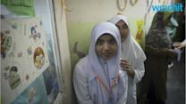 Rights Groups Calls Myanmar Birth Law Anti-Muslim