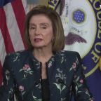 'This is deadly serious': Pelosi addresses decision to reject 2 Republicans for Jan. 6 committee